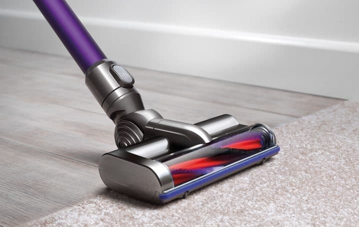 Dyson dc59 digital slim vacuum cleaner soon to be unveiled for Dyson motorized floor tool