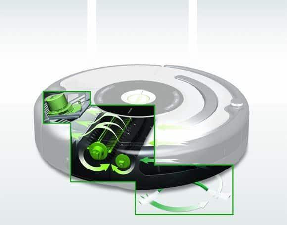 Irobot Roomba 650 Review