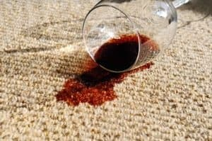 How To Remove Carpet Stains