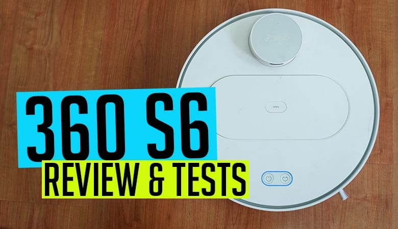 360 S6 Review
