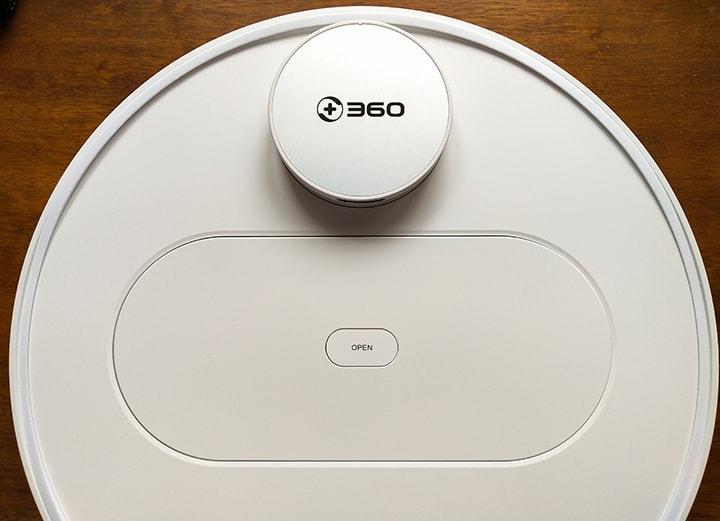 360 S6 Test