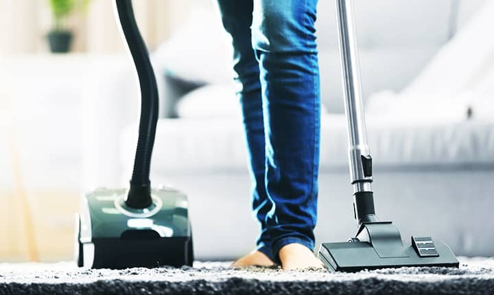 5 of the Best Canister Vacuums