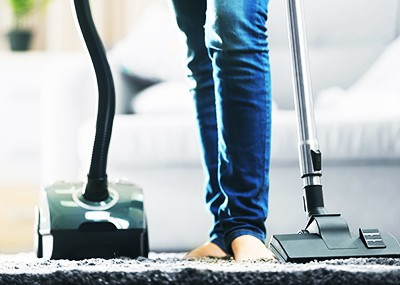 5 Best Canister Vacuums More Versatile Than An Upright