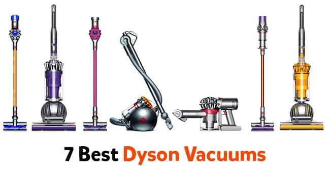 Dyson Vacuum Reviews Bruin Blog