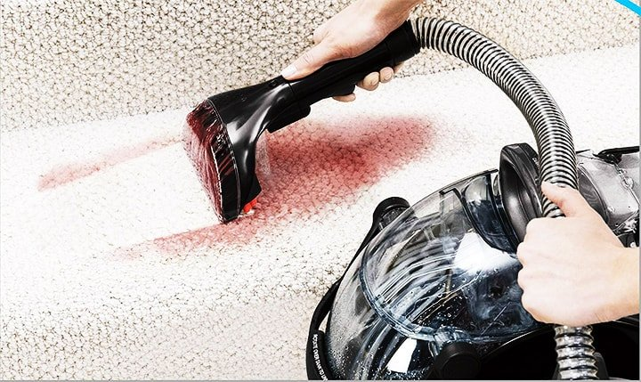 Best Portable Carpet and Upholstery Cleaners