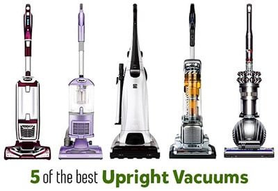 Best Upright Vacuums For Carpets And Hardwood Floors