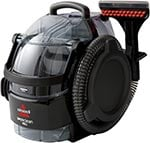 Bissell SpotClean Professional 3624 Review