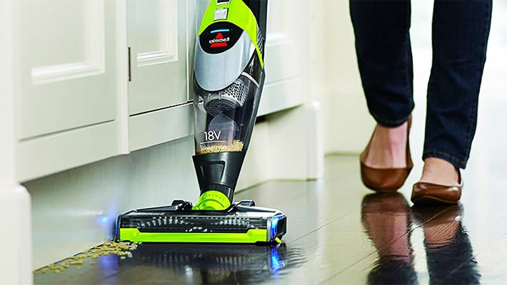 Bissell Bolt PLUS 2-in-1 Review