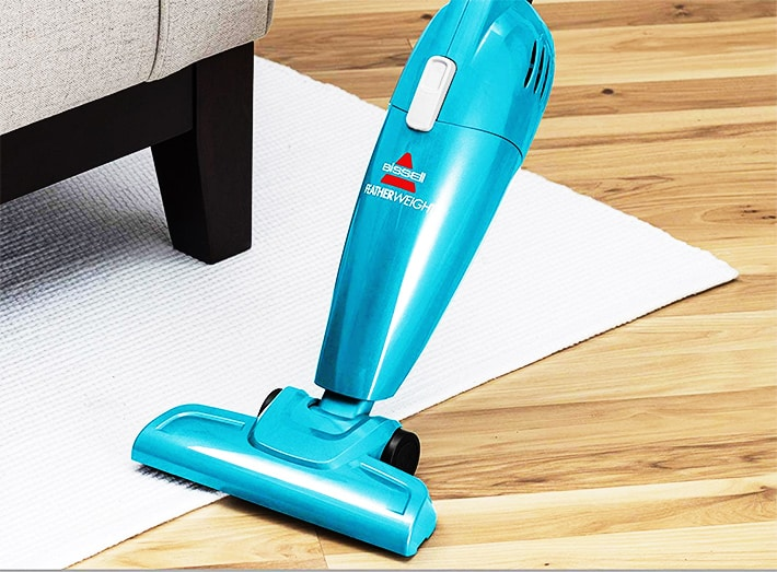 Bissell 3106 Featherweight Review Lightweight Vacuum For