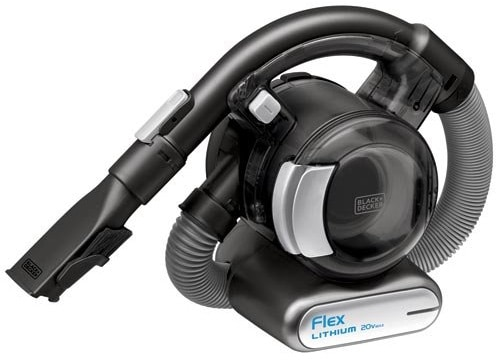 Black + Decker Platinum BDH2020FLFH