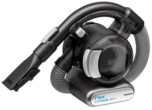 Black + Decker Platinum BDH2020FLFH
