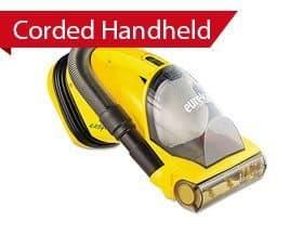 Corded Handheld: Eureka EasyClean 71B