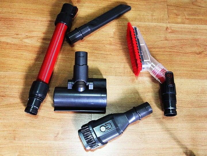 Dibea D008 Pro Tools