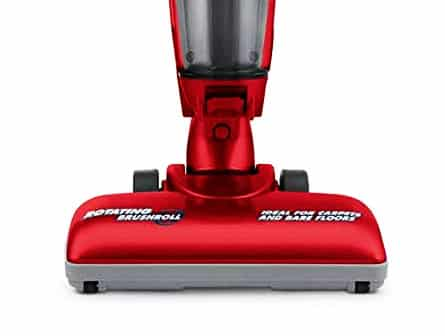 Dirt Devil Accucharge 15.6 Volt BD20035RED Review
