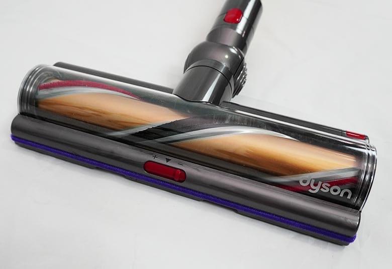 Dyson V11 Outsize nozzle