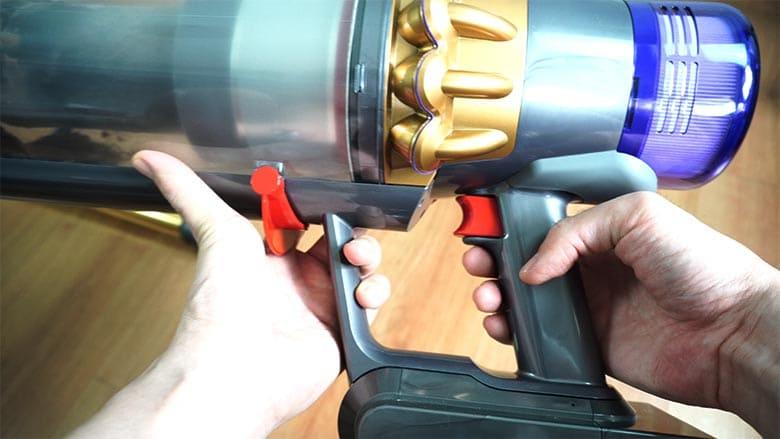 Dyson V11 Outsize Trigger