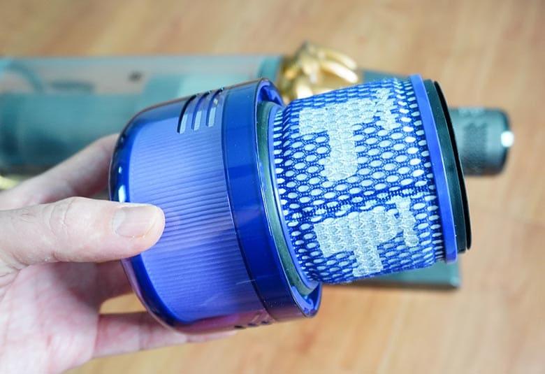 Dyson V11 Outsize filter