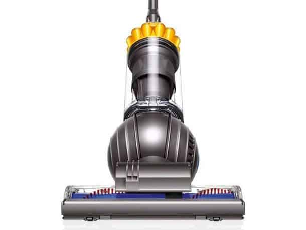 Dyson Ball Mult iFloor Upright Review