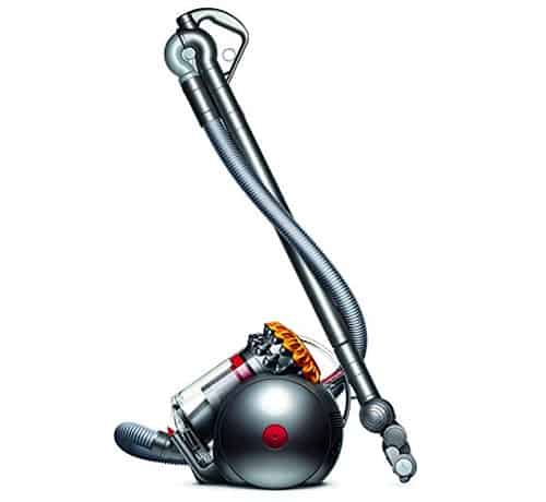 10 Best Dyson Vacuums (in 2019): Comparison and Review