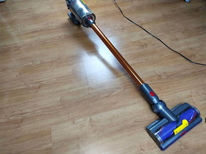Dyson V10 Absolute Review