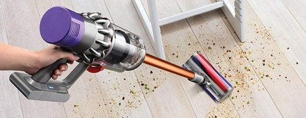 Image result for corded or cordless vacuum