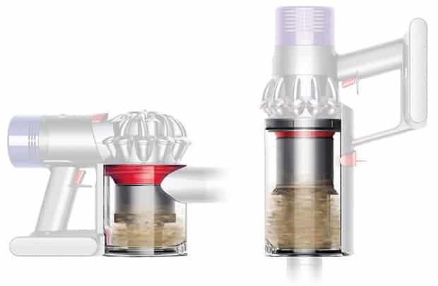 dyson cyclone v10 motorhead lightweight cordless stick vacuum cleaner