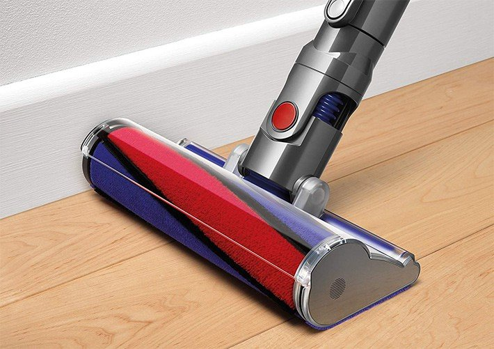 Dyson V6 Absolute Review Absolutely Worth It