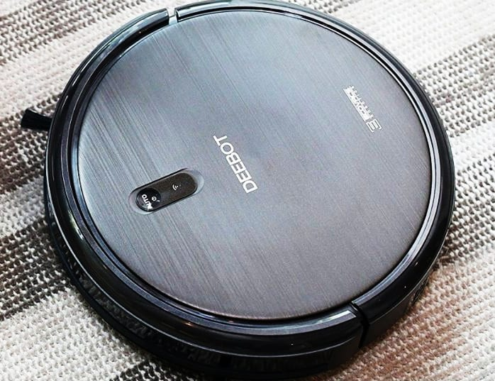 Ecovacs Deebot N79 Review Wifi Robot Vacuum For Less Than