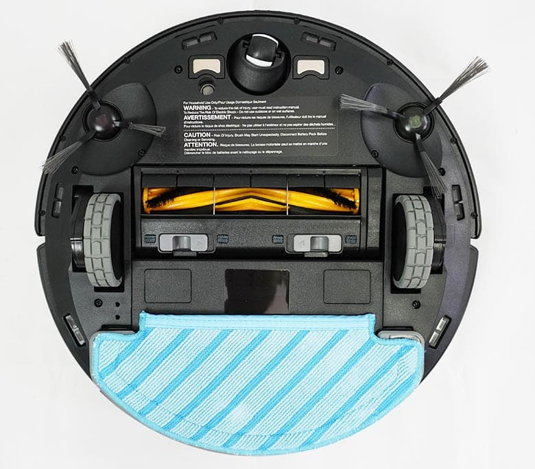 Ecovacs DEEBOT T8 AIVI mopping pad