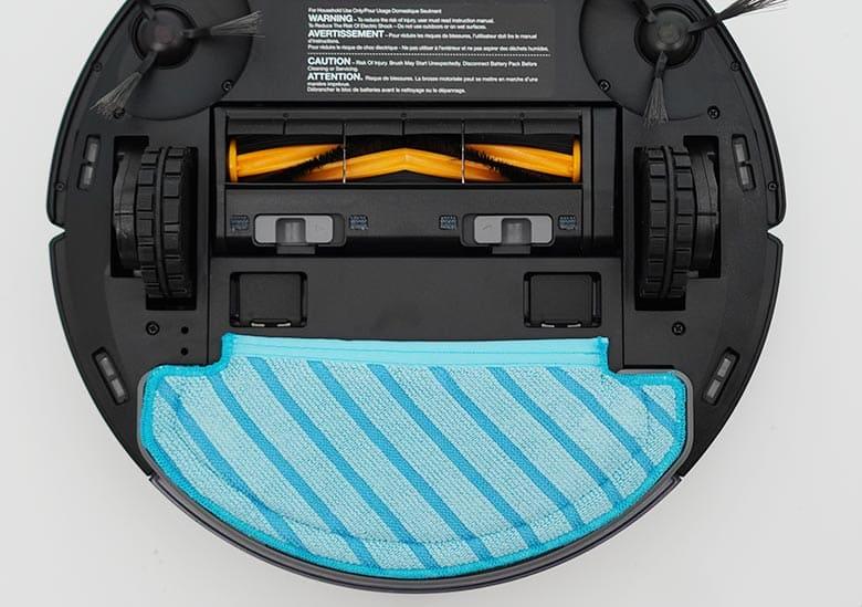 Ecovacs N8 Pro mopping module