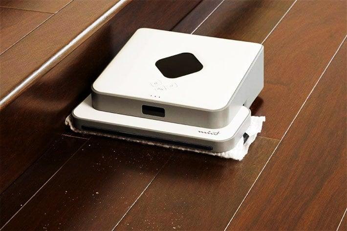 Evolution Robotics Mint 4200 Review A