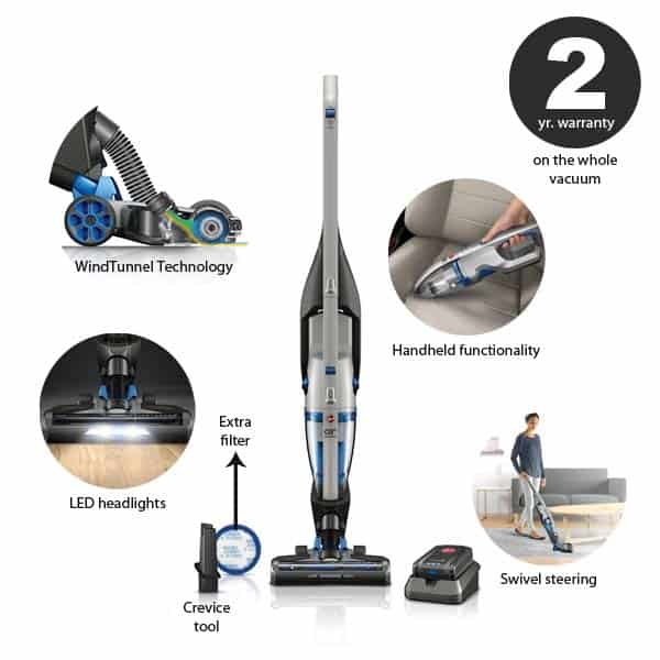 features - Handheld Vacuum Reviews