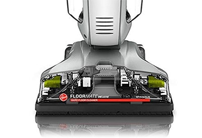 Hoover Floormate Deluxe Fh40160pc Review Deep Cleans Hard