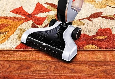 Hoover Linx Cordless Bh50010 Review Great For High