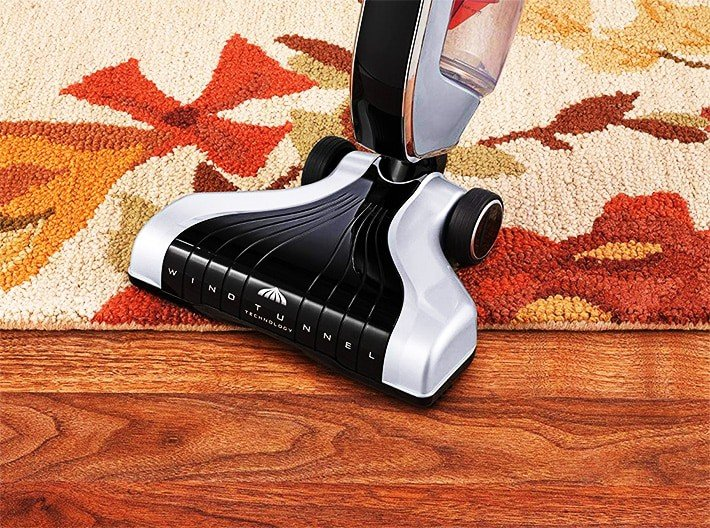 Hoover Linx Cordless BH50010 Review