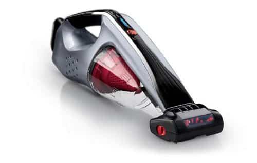 Hoover Platinum LINX BH50030 Pet Review