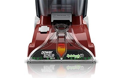 Hoover PowerScrub Deluxe Carpet Washer
