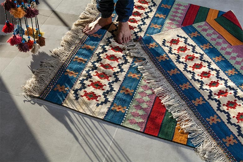 How to Choose Rugs
