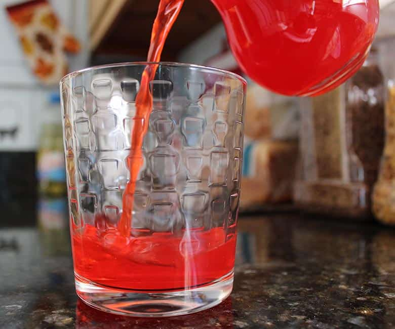 How to remove Kool Aid stains from carpet