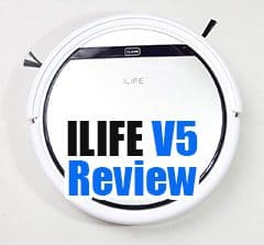 ILIFE V5 Review