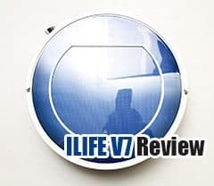 ILIFE V7 Review