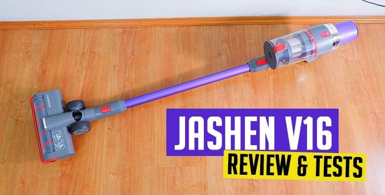 Jashen V16 Review