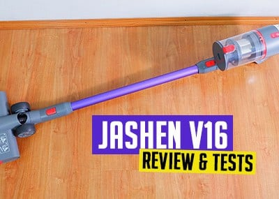 Jashen V16 Review