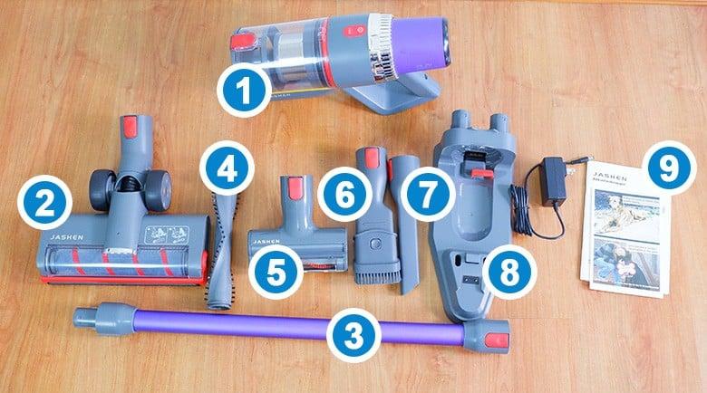 Jashen V16 Tools