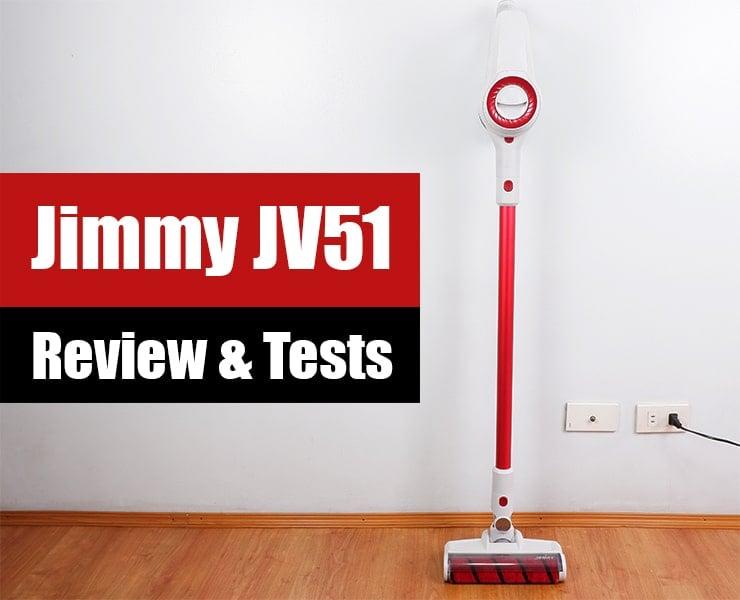 Jimmy JV51 Review