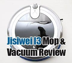 Jisiwei I3 review