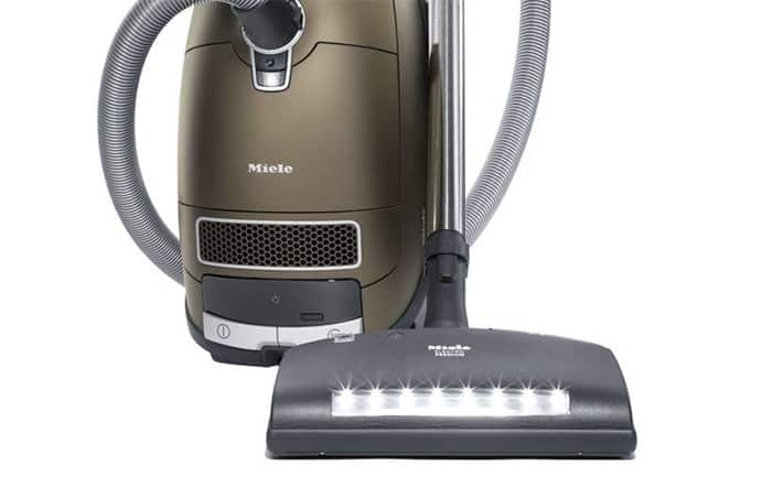 Miele Complete C3 Review