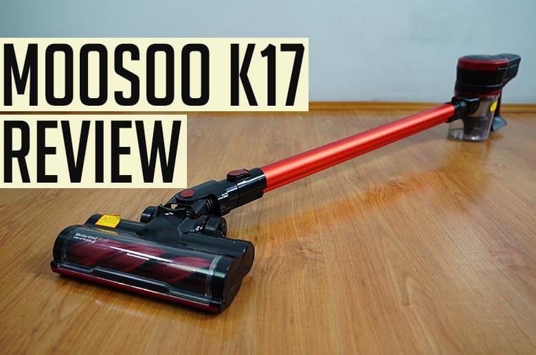 Moosoo K17 Review