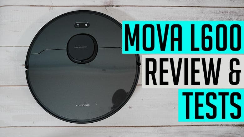 Mova L600 Review