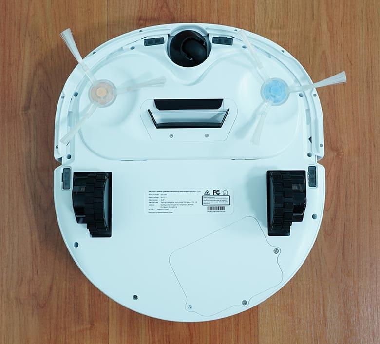 Narwal T10 vacuum bracket
